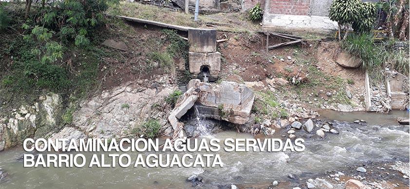 RIO-AGUACATAL-CONTAMINACION-AGUAS-SERVIDAS-BARRIO-ALTO-AGUACATA