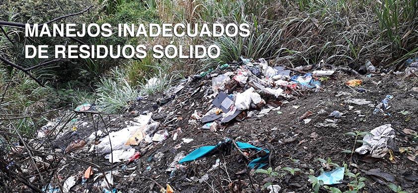 RIO-AGUACATAL-MANEJOS-INADECUADOS-DE-RESIDUOS-SÓLIDO